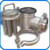 Магнитный сепаратор, магнитная решетка, магнитный стержень, магнитный сепаратор трубный, магнитный сепаратор молчное, сепаратор магнитный купить, магнитная решетка купить, магнитный сепаратр цена, магнитная решетка купить, магнитный сепаратор для пищевого , магнитный спаратор для жидкости, магнитная решетка в корпусе, магнитный сепаратор в корпусе, трубный магнитный сепаратор